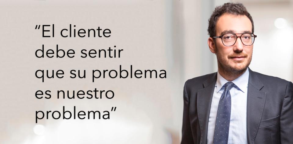 Entrevista a Francisco Roca